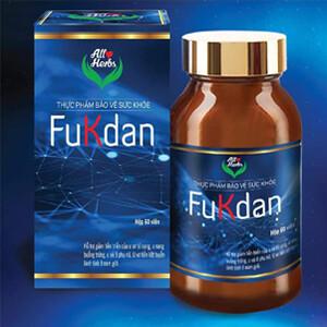 fukdan